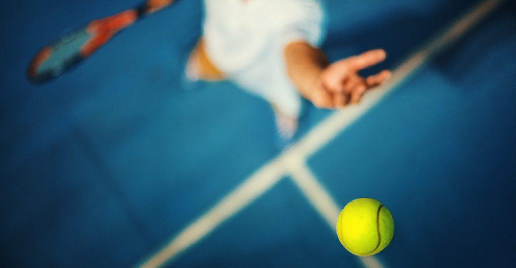 Apostas em tenis
