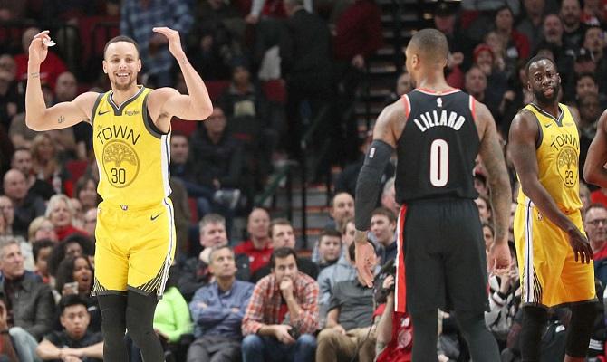 Apostas da NBA