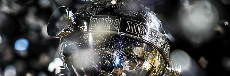 Apostas na Copa Libertadores da América