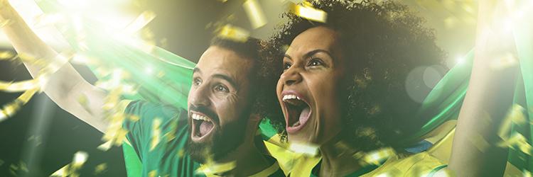 Como apostar na Copa América