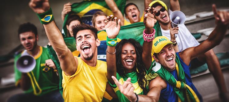 Apostas na Copa América